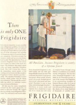 Refrigerator - Engineering and Technology History Wiki