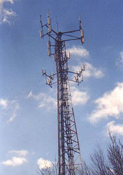 Cellular Base Stations - Engineering and Technology History Wiki