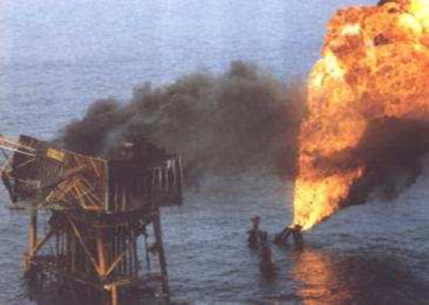 piper alpha chronology Piper alpha was an offshore oil and gas platform that suffered an explosion in july 1988, still regarded as the worst offshore oil disaster in the history of the uk the 25th anniversary of the disaster was commemorated across the country in july 2013.