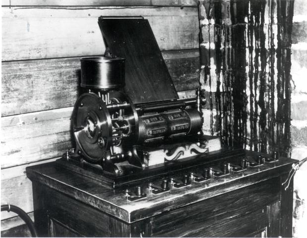 File:Edison's Electrographic Vote Recorder 2146.jpg