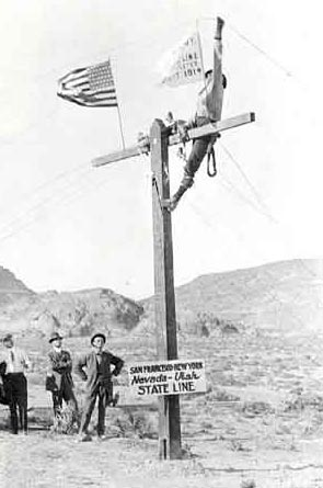 Transcontinental Telephone Service - Engineering and