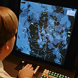 Air Traffic Control and Radar - Engineering and Technology History Wiki