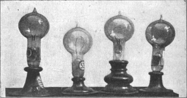 File:Edison incandescent lights.jpg