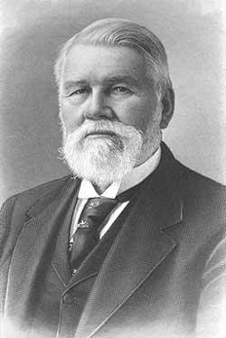 Richard Jordan Gatling - Engineering and Technology History Wiki