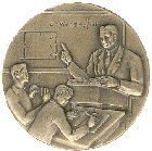 IEEE James H. Mulligan, Jr. Education Medal.jpg