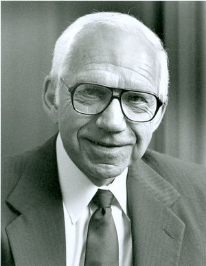 Oral-History:Leo Beranek (1996...