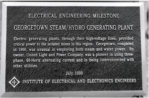 Georgetown Steam Hydro Generating Plant 2251.jpg