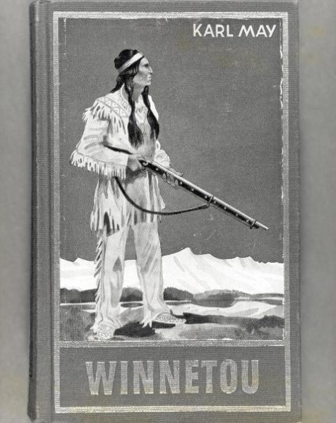 File:Cover Winnetou by Karl May 1083.jpg