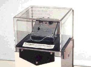 Milestones:First Wearable Cardiac Pacemaker, 1957-1958