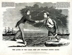Transatlantic Cable - Engineering and Technology History Wiki