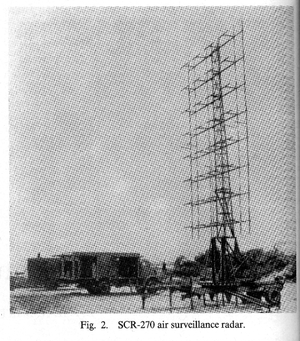 Radar during world war ii engineering and technology history wiki immediate leadup to world war ii publicscrutiny Image collections
