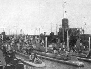 World War I Technology - Engineering and Technology History Wiki
