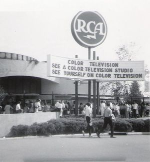 Rca Radio Corporation Of America Engineering And