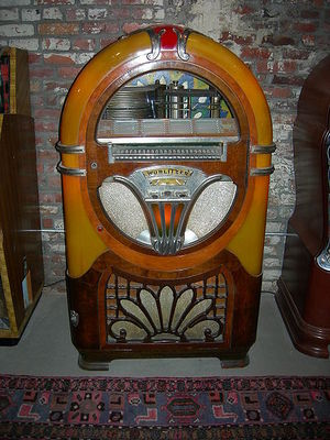 Jukebox - Engineering and Technology History Wiki