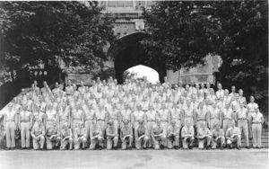 First-Hand:My Experience in the Army Air Force, 1943 to 1946