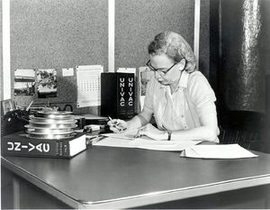 Grace Murray Hopper - Engineering and Technology History Wiki