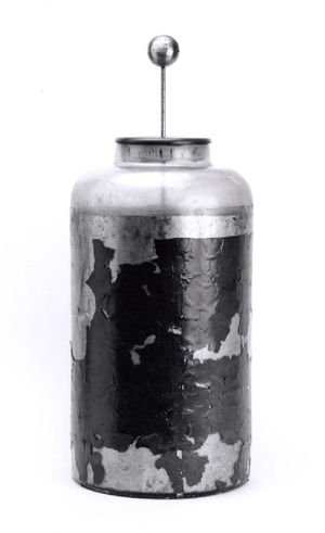 Capacitors Engineering And Technology History Wiki