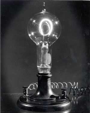 how to make light bulb for early childhood