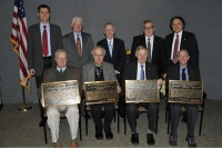 2012-05 Bell Labs milestone plaques.jpg
