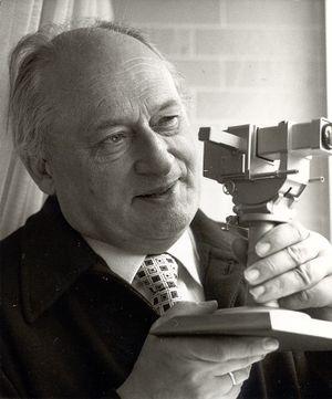 Walter Bruch
