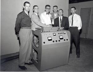 Magnetic Videotape Recording