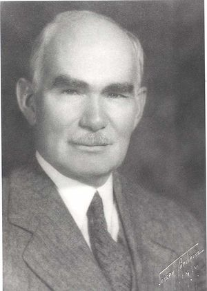 Lee De Forest - Engineering and Technology History Wiki