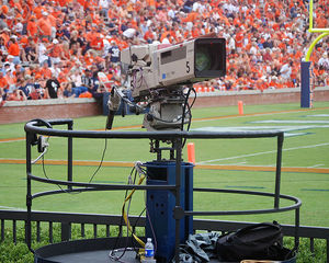 Technological Innovations in Sports Broadcasting ...