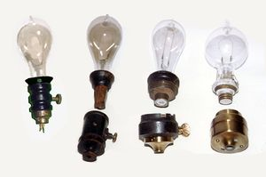 Edison's Electric Light and Power System - Engineering and