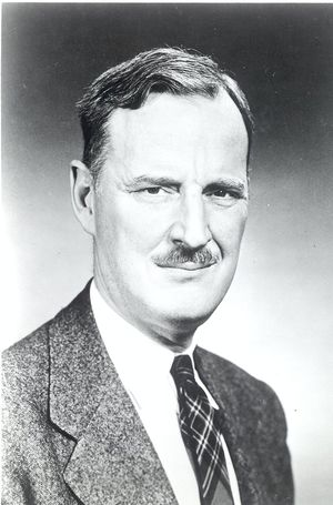Oral Historyronald Mcfarlan Engineering And Technology History Wiki