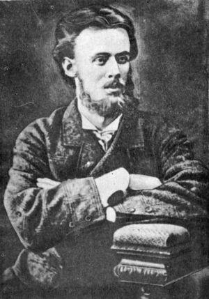 Pavel nikolayevich yablochkov