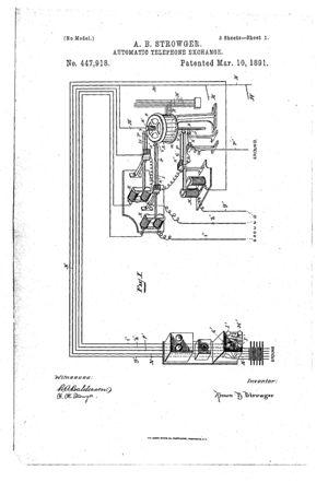 Miraculous Electromechanical Telephone Switching Engineering And Technology Wiring Digital Resources Dimetprontobusorg