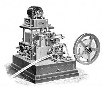 Category:Telegraphy - Engineering and Technology History Wiki