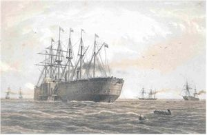 Milestones-Landing of transatlantic cable.jpg