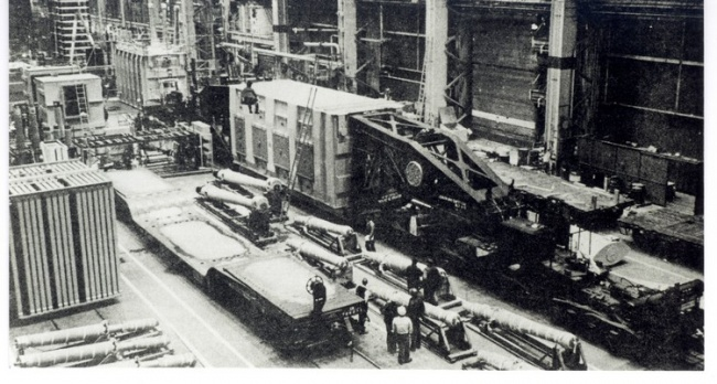 Archives Transformers At Pittsfield Part 1 Engineering