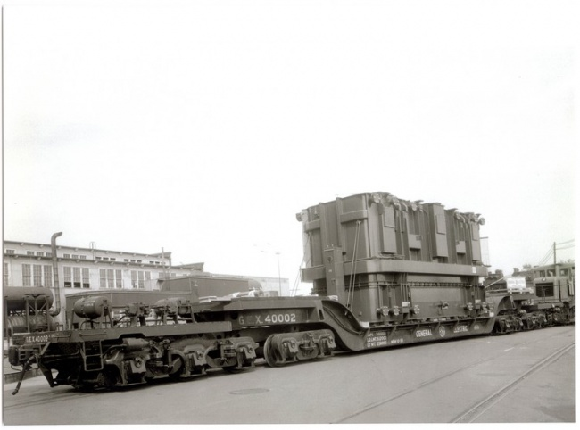 Archives:Transformers at Pittsfield, part 1 - Engineering and