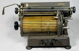 10 differences between word processor and typewriter