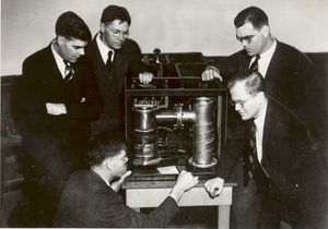 Klystron - Engineering and Technology History Wiki