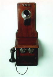 Telephones - Engineering and Technology History Wiki on