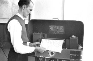 fax machines engineering and technology history wiki